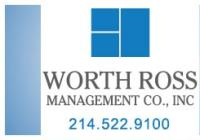 Property Managers in Dallas, Texas: Worth Ross & Associates