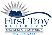 1,2 & 3 Bedroom Rental Apartments and Ranches & Rental Townhomes in Troy, Tipp City, Piqua, Sidney & Anna, OH by First Troy Corp. Rentals