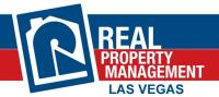 REAL PROPERTY MANAGEMENT LAS VEGAS